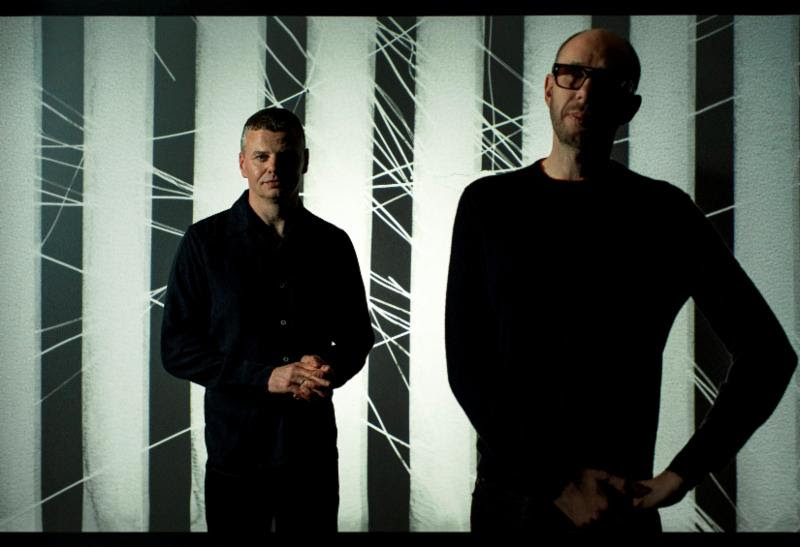 The Chemical Brothers presenta el clip para 'MAH'